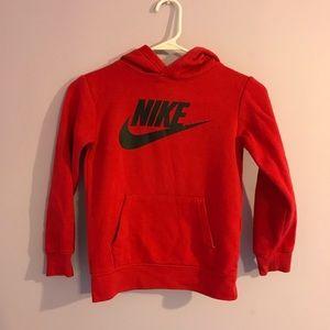 Youth Nike Hoodie